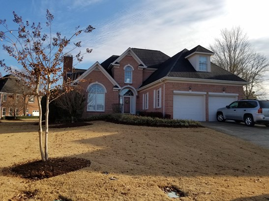 Residential/Single Family - Chattanooga, TN