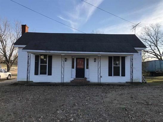 Residential/Single Family - Maury City, TN