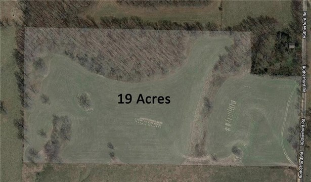 Lots and Land - Siloam Springs, AR