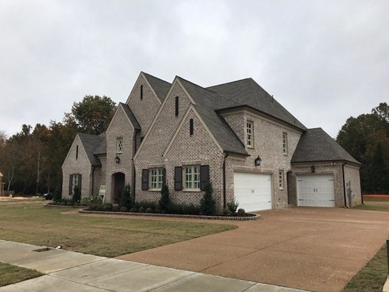 Residential/Single Family - Collierville, TN (photo 2)