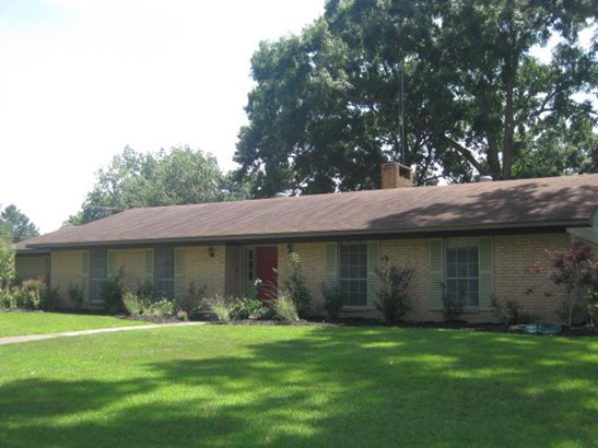 Residential/Single Family - Natchez, MS