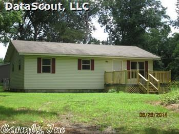 Residential/Single Family - Letona, AR (photo 1)