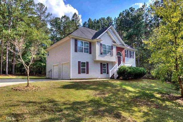 Residential/Single Family - Taylorsville, GA