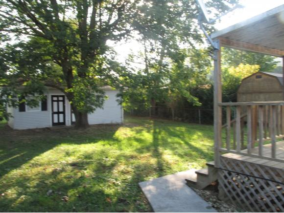 Residential/Single Family - Elizabethton, TN (photo 4)