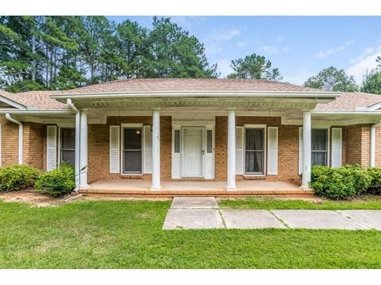 Residential/Single Family - Marietta, GA (photo 1)