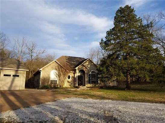 Residential/Single Family - Elkins, AR (photo 2)