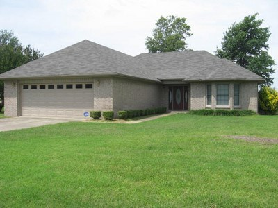 Residential/Single Family - Gosnell, AR (photo 1)