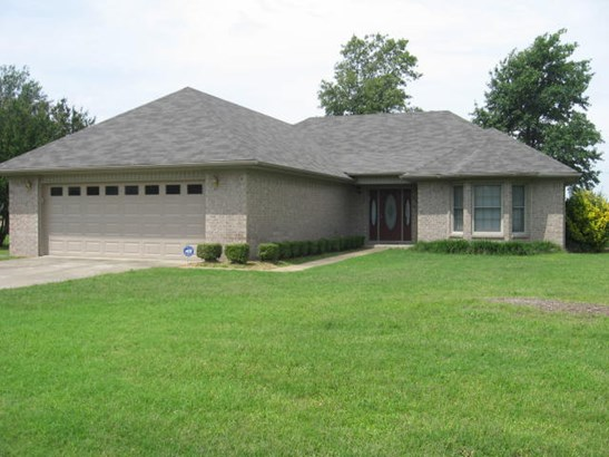 Residential/Single Family - Gosnell, AR (photo 2)