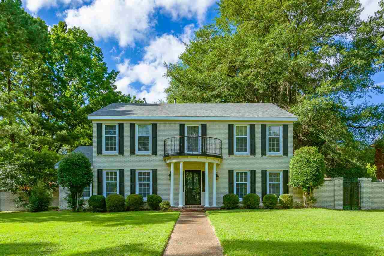 Residential/Single Family - Memphis, TN (photo 1)