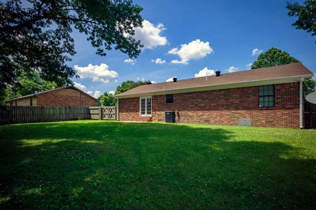 Residential/Single Family - Jackson, TN (photo 2)