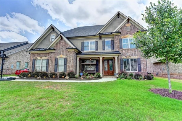 Residential/Single Family - Lilburn, GA (photo 1)