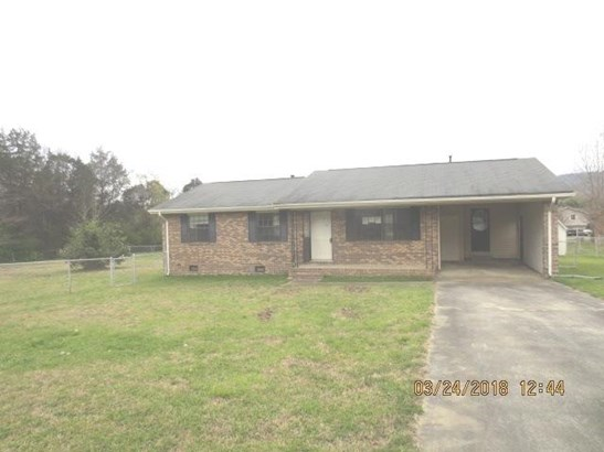 Residential/Single Family - Trenton, GA (photo 1)