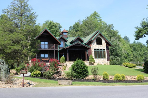 Residential/Single Family - Sevierville, TN (photo 3)
