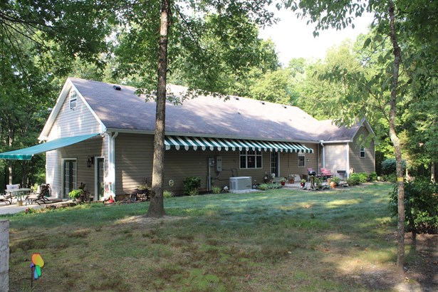 Residential/Single Family - Cumberland Furnace, TN (photo 4)