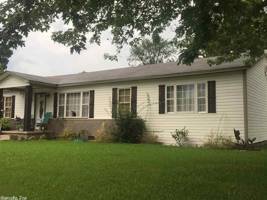 Residential/Single Family - Bryant, AR (photo 2)