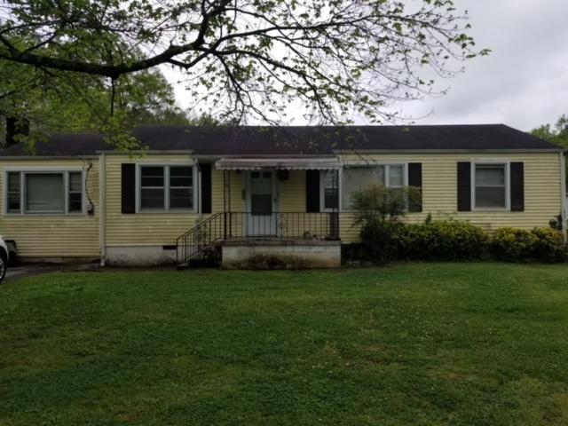 Residential/Single Family - Fort Oglethorpe, GA (photo 1)