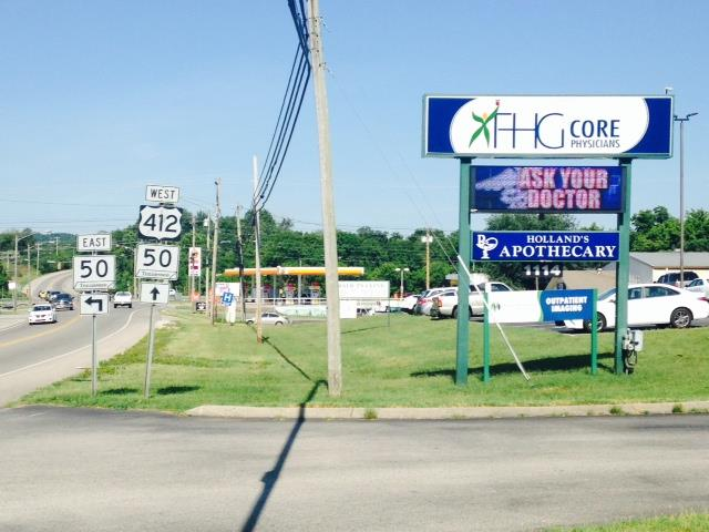 Lots and Land - Columbia, TN (photo 1)