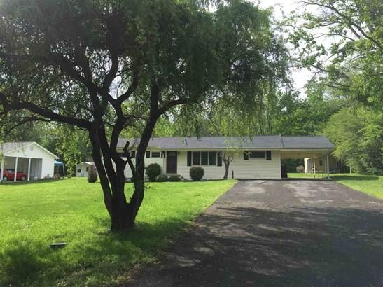 Residential/Single Family - Madisonville, TN (photo 2)