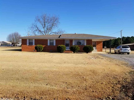 Residential/Single Family - Beebe, AR (photo 1)