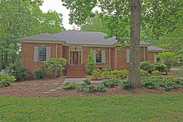 Lots and Land - Mount Juliet, TN (photo 1)