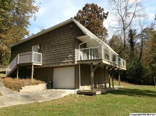 Residential/Single Family - GUNTERSVILLE, AL (photo 1)
