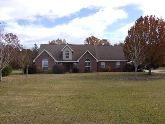 Residential/Single Family - Starkville, MS