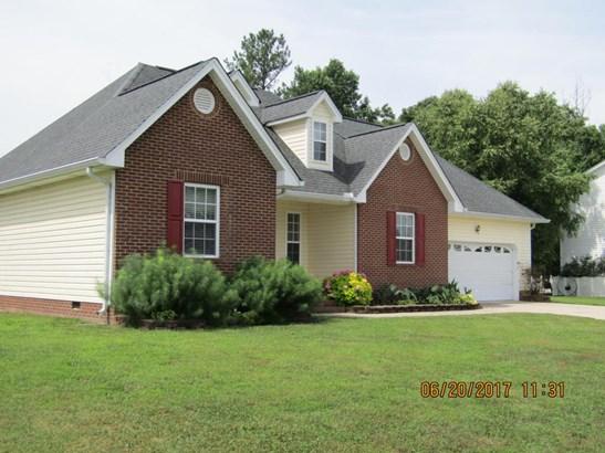 Residential/Single Family - Flintstone, GA (photo 4)