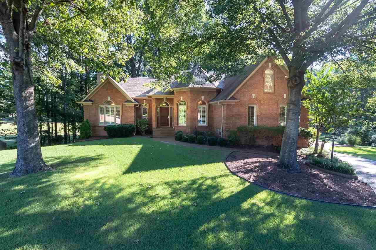 Residential/Single Family - Bartlett, TN