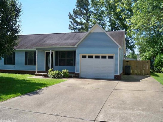 Residential/Single Family - Scott, AR (photo 1)