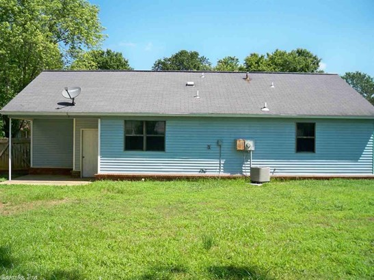 Residential/Single Family - Scott, AR (photo 2)