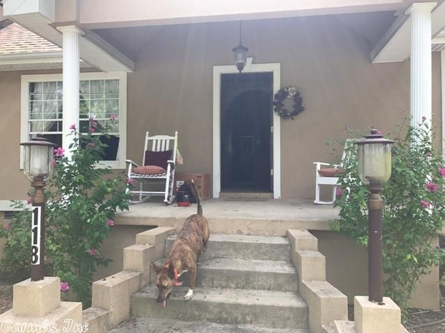 Residential/Single Family - Royal, AR (photo 1)