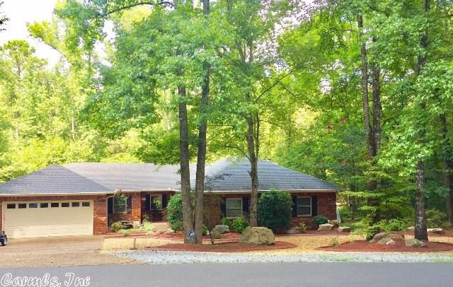 Residential/Single Family - Hot Springs Village, AR (photo 1)