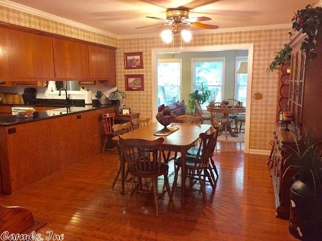 Residential/Single Family - Hot Springs Village, AR (photo 3)