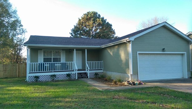 Single Family Detached - Chattanooga, TN (photo 1)