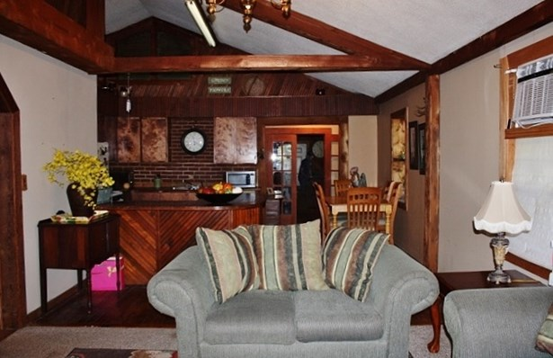 Residential/Single Family - Bude, MS (photo 3)