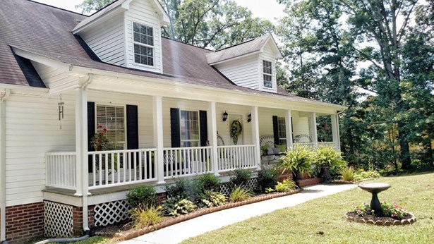 Residential/Single Family - Lafayette, GA (photo 2)
