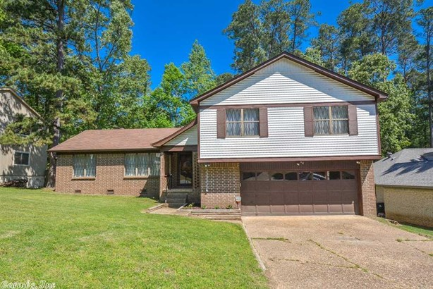 Residential/Single Family - Little Rock, AR (photo 1)