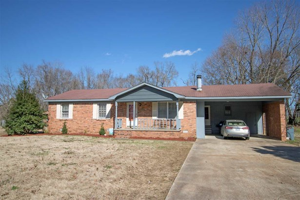 Residential/Single Family - Humboldt, TN (photo 1)