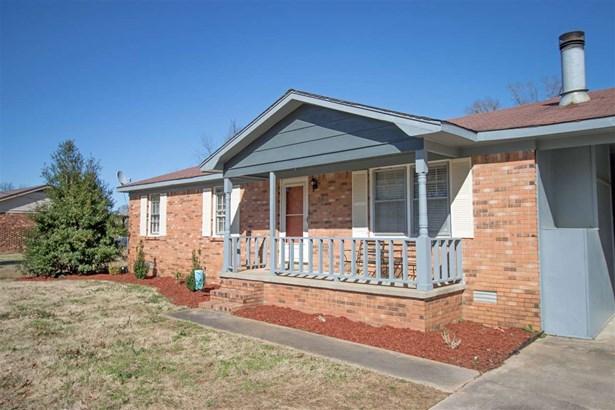 Residential/Single Family - Humboldt, TN (photo 4)