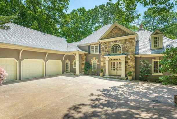 Residential/Single Family - Lookout Mountain, TN (photo 4)