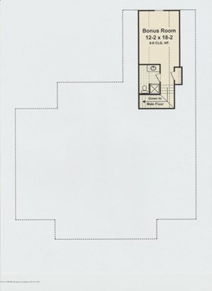 Residential/Single Family - Mount Pleasant, MS (photo 3)