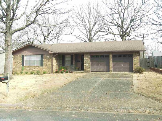 Residential/Single Family - North Little Rock, AR (photo 3)