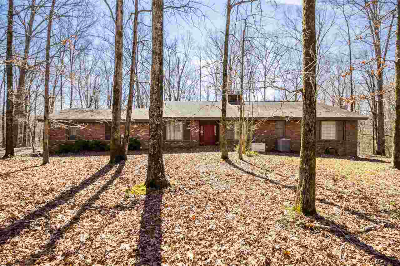 Residential/Single Family - Rossville, TN (photo 1)