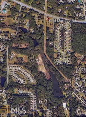 Lots and Land - Powder Springs, GA (photo 1)