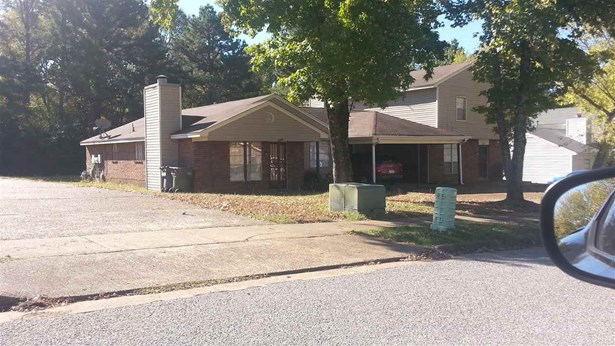 Multi-Family - Memphis, TN (photo 1)