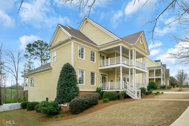 Residential/Single Family - McDonough, GA (photo 2)