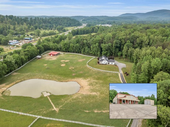 Residential/Single Family - Sale Creek, TN