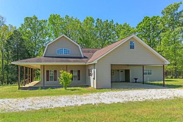 Residential/Single Family - Ethelsville, AL (photo 1)