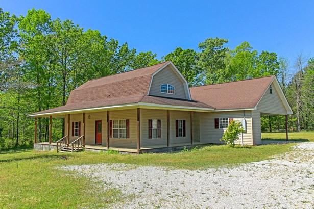 Residential/Single Family - Ethelsville, AL (photo 2)