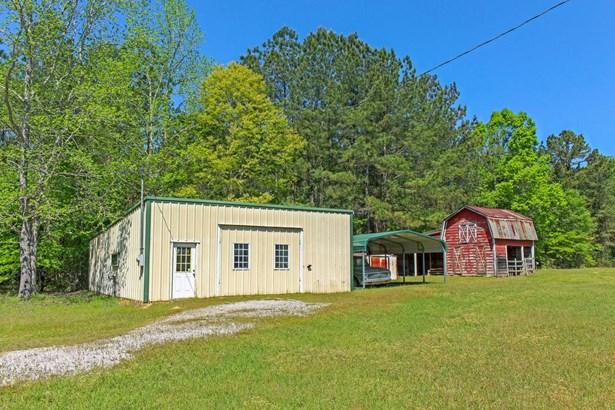 Residential/Single Family - Ethelsville, AL (photo 5)